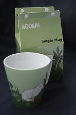 MOOMINS MUG  MOOMIN CUP WITH BOX