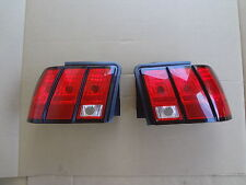 2003 - 2004 MUSTANG COBRA TAIL LIGHT SET SKU# CC16