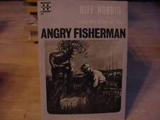Vintage 1966 Paperback:BIFF NORRIS and the Clue of the Angry Fisherman-Series #8
