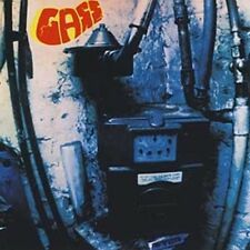 "Gass(feat. Peter Green): ""S/T""  (CD Reissue)"
