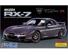 Fujimi ID-89 1/24 Mazda RX-7 Type A FD3S Spirit R from Japan Rare
