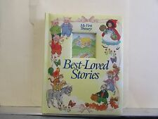 My First Treasury Best-loved Stories,  Awesome Gift for Grand Children