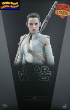 Hot Toys Star Wars The Force Awakens Rey Resistance Outfit MMS377 Exclusive 1/6