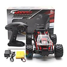 NEW 1:16 High Speed Radio Remote Control RC RTR Racing Truck Car Buggy Toy #A