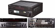 Yamaha AVENTAGE RX-A2000 7.2 Channel 405 Watt Home Theater Receiver