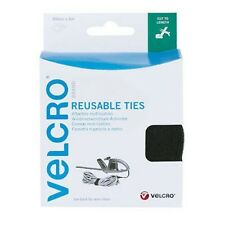 VELCRO® Brand Self Gripping Reusable Ties - 30mm x 5m