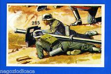 BATTAGLIE STORICHE -Ed. Cox- Figurina/Sticker n. 285 - MEZZO ANTICARRO -New
