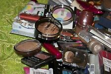 200 PIECES COSMETICS MIX LOT:NYX,MILANI,PHYSICIANS,REVLON,L'OREAL,STYLI-STYLE,CG