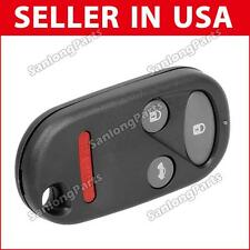 New Replacement Remote Keyless Entry Key Fob Transmitter Clicker for Honda