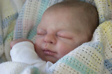 "Reborn Baby Boy ""Brynner""~Cindy Musgrove's Precious Gift~FREE SHIPPING"