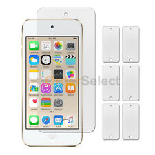 6X Anti-Scratch Clear LCD Screen Shield Protector for Apple iPod Touch 6 6th Gen