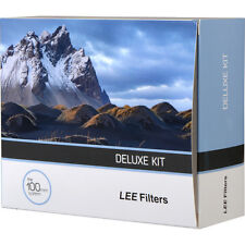 Lee Filters 100mm Kit De Lujo