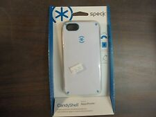 Speck Candy Shell for New Iphone 2 in 1 Hard/Soft  Shock Absorbent