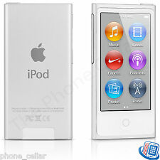 Apple iPod Nano 7th Generation Silver 16GB Bluetooth Touch MKN22LL/A