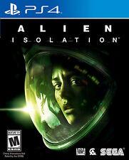 ALIEN: Isolation (Sony PLAYSTATION 4, 2014) prezzo a buon mercato spedizione gratuita