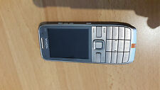 Nokia E52 PHONE USED,BUT 100% FULLY OPERATIONAL