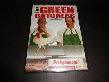 THE GREEN BUTCHERS-What is that special ingredient in their special cuts-DANISH