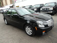 Cadillac : CTS 4dr Sdn 3.6L