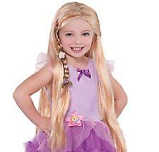 Disney Princess Child Rapunzel Wig -NEW!!!