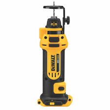 DeWalt DCS551B 20VMax Lithium-Ion Drywall Cut-Out Tool (ToolOnly)