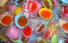 ★★ 50 STÜCK ★★ süße Schleckmuscheln ★★ Retro ★★ Kinder Geburtstag ★★