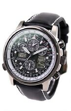 CITIZEN PROMASTER Eco-Drive PMV65-2272 Men's Watch New in Box