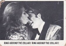American International Pictures Trading Card #45 Ring Around The Collar! Vampire