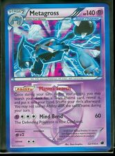 Pokemon METAGROSS 52/116 Plasma Freeze RARE HOLO MINT!