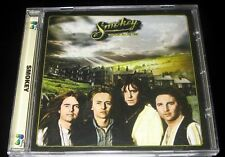Smokey - Changing All the Time EU CD (2007 7T'S) +2 bonus track Smokie