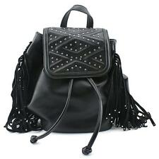 French Connection Cassidy Backpack Women Black Backpack