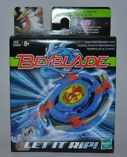 Beyblade AUTO CHANGE BALANCER #27 New in Sealed Box RARE 2002 Hasbro