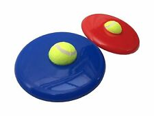 Flying Disk & Tennis Ball Pet Frisbee & Ball Dog Toy