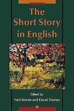 The Short Story in English, , Acceptable Book