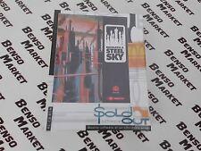 BENEATH A STEEL SKY PC IBM BIG BOX EDIZIONE ITALIANA NUOVO FONDO DI MAGAZZINO