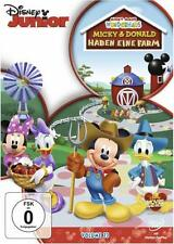 Mike Himelstein - Micky Maus Wunderhaus - Micky und Donald haben eine Farm