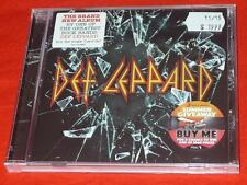 Def Leppard by Def Leppard (CD, Nov-2015, Ear Music)