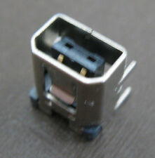 Original Wii U Gamepad Socket Charger Charging Port Dock REPLACEMENT Connector