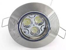 Supporto per Faretto LED incasso MR16 - GU10 alluminio lampadina G4 lampada TX