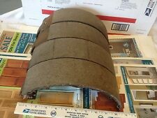MOPAR brake shoes, with new linings,    Item:  4772