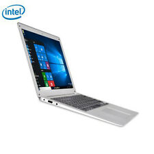 NEW 128Gb Ultrathin Windows 10 Laptop PC Computer Quad Core FHD 1080p 4GB RAM