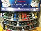 6 x Humbrol 14ml Enamel Paints