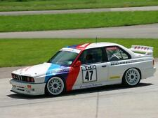BMW M3 E30 S14 - Gruppe A & N - Homolgation - Racing / Motorsport / DTM