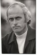 Original Press Photo Borussia Monchengladbach Udo Lattek (Manager) 1975-79