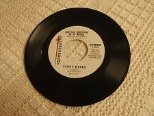 NORTHERN SOUL SANDY WYNNS  HOW CAN SOMETHING BE SO WRONG/SAME PROMO CANTERBURY