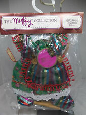 """1991 Muffy Vanderbear GYPSY THE FORTUNE TELLERS OUTFIT For 7"""" Bear - MIP"""