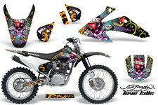 Honda CRF150/230F  Graphic Kit AMR Racing Decal Sticker Part CRF 150 08-13 EDL