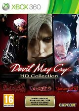 Devil May Cry HD Collection Xbox 360 ✰NEU & OVP✰