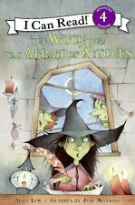 The Witch Who Was Afraid of Witches (Brand New Paperback) Alice Low