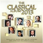 Classical Album 2013, Various Artists, Very Good