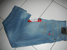 "BNWT Ladies Jeans  - QUIKSILVER -  Regular fit 30"" X 32"""